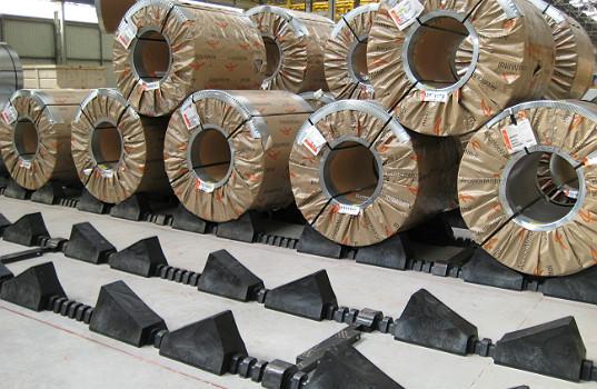 Coil Storage Solutions Lankhorst Mouldings