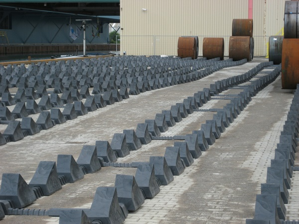 steel storage systems